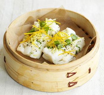 имбирь в салатах рецепты с рыбой